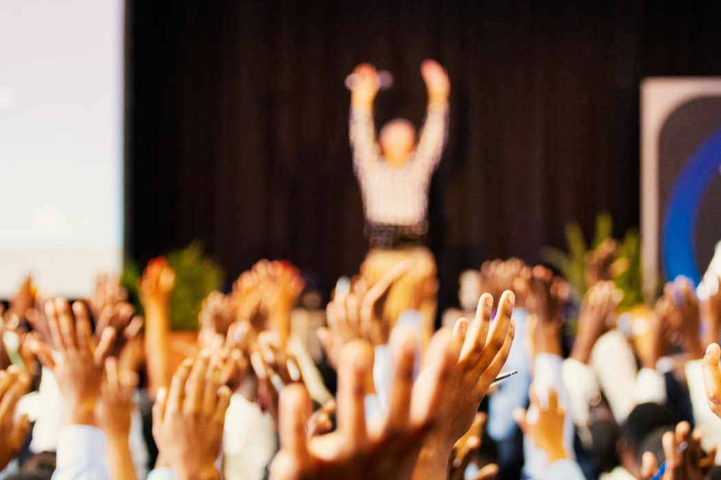 Growing Your Brand Through Events